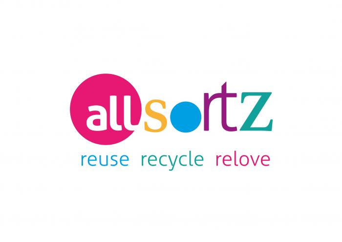 Allsortz - Reuse, Recycle, Relove