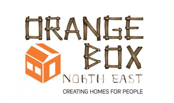 Orange Box North East Furniture Recycling