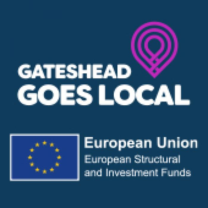 Gateshead Goes Local - ESIF