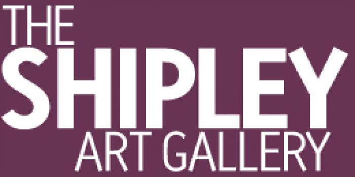 The Shipley Art Gallery Logo