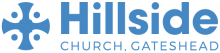 Hillside church Logo