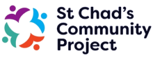 St Chad's Community Project Logo
