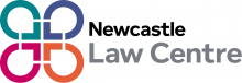 Newcastle Law Centre is a Company Limited by Guarantee. Reg. No: 1653936 registered in England and Wales. Solicitors authorised and regulated by the Solicitors Regulation Authority. Registered Charity No: 110 5937.