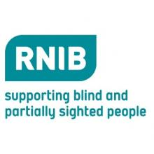 RNIB, Supporting Blind and Partially Sighted People