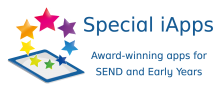 Special iApps award-winning apps for SEND and Early Years