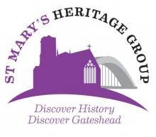 St Mary's Heritage Group Logo
