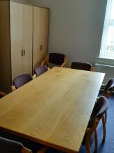 The Birtley Hub- Meeting room for hire