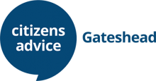 Citizens Advice Gateshead Logo