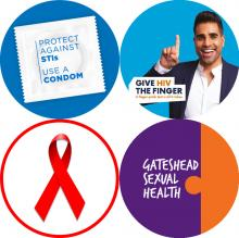 Sexual Health Services and support