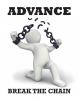 Advance - Break the Chain